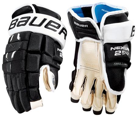 Hokejové rukavice - senior Nexus 2N, Bauer