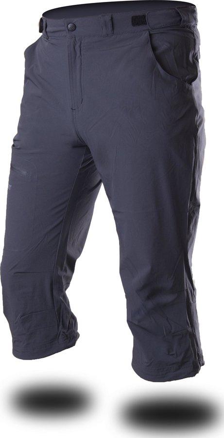 Modré pánské kraťasy Trimm - velikost S