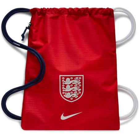 Červený vak na záda Anglická reprezentace, Nike