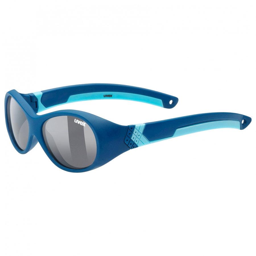 Sluneční brýle - Uvex Sportstyle 510 dětské brýle matná modrá