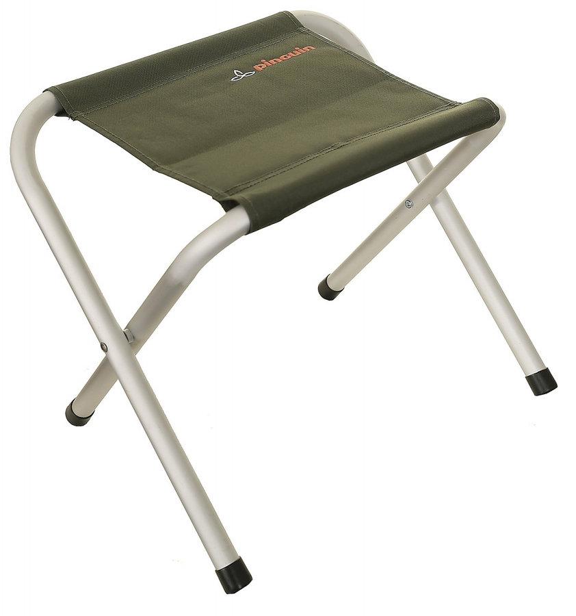 Kempingová židle Pinguin - nosnost 100 kg