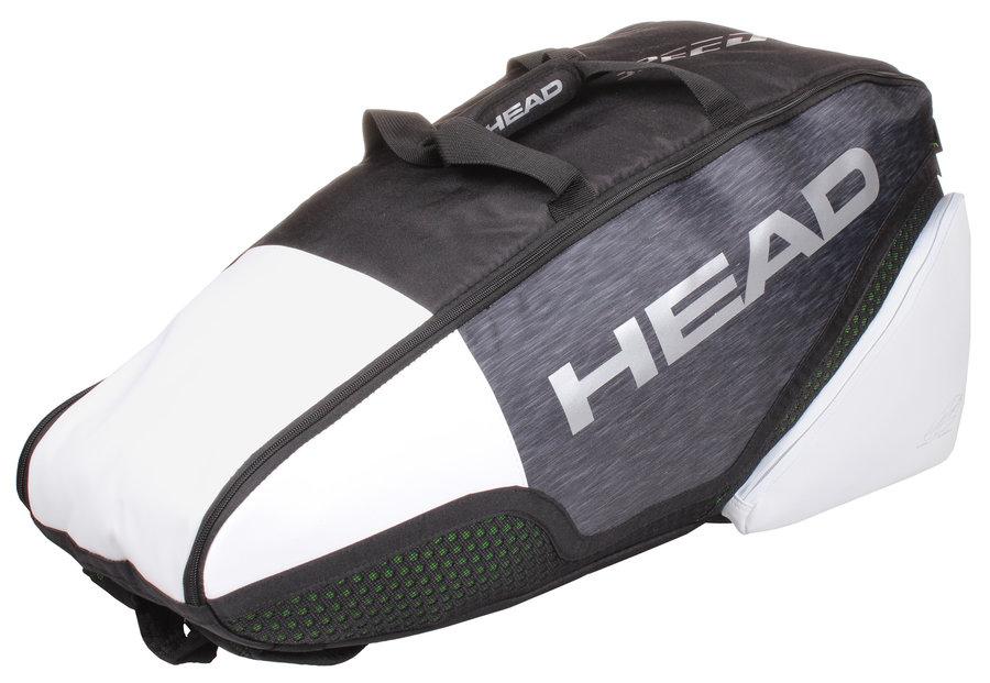 Tenisová taška - Head Djokovic 6R Combi