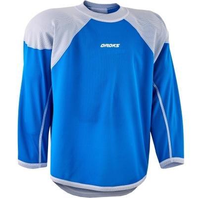 Hokejový dres - Oroks Hokejový Dres Ih500 Modro-Bílý