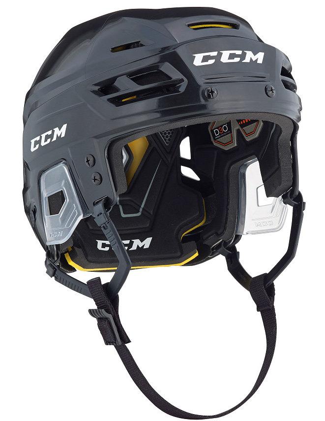 Hokejová helma Tacks 310, CCM - velikost 55-59 cm