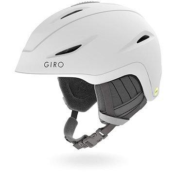 Bílá lyžařská helma Giro - velikost M