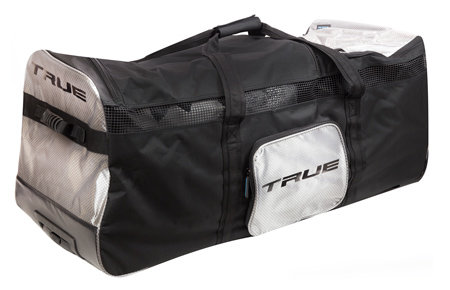 Černá hokejová taška - senior True