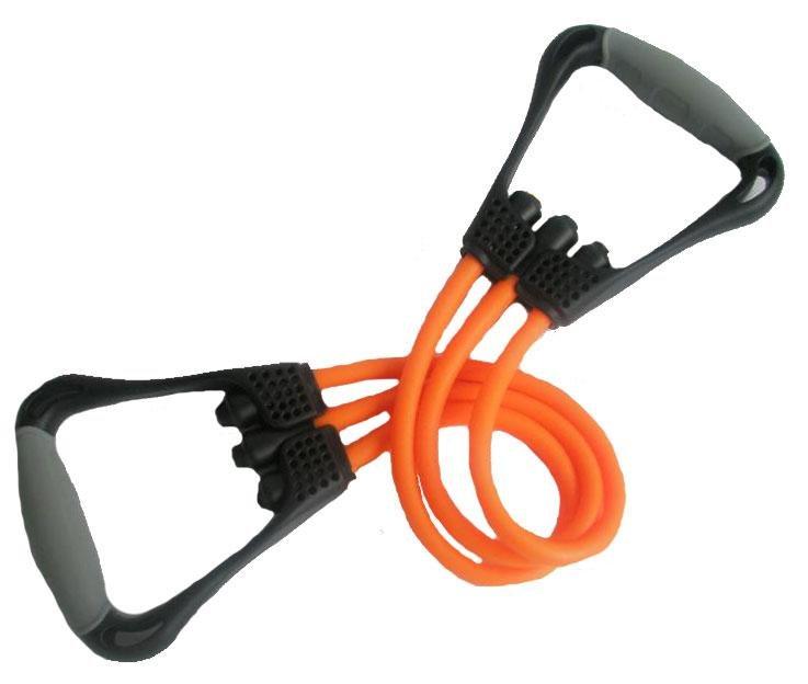 Expandér - Posilovač Pull Rubber 3GU 381TR SEDCO oranžový 90 cm
