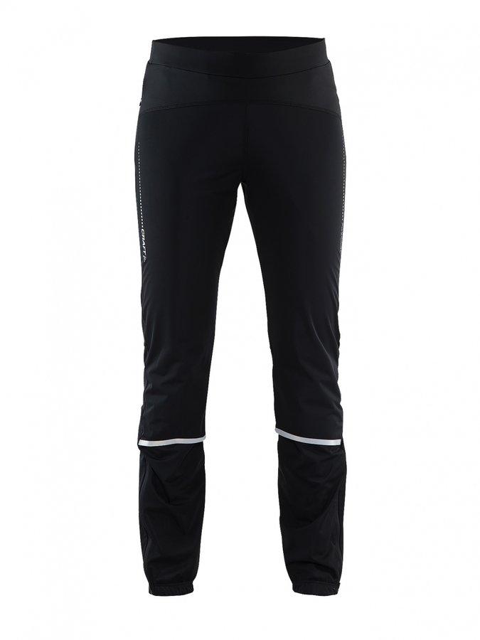Dlouhé dámské cyklistické kalhoty Craft - velikost XS