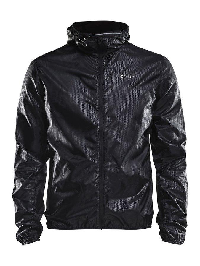 Černá pánská bunda Craft - velikost XL