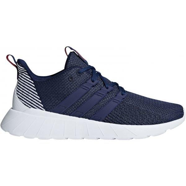Modré pánské tenisky Adidas