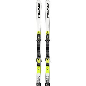 Dětské lyže Head - délka 152 cm