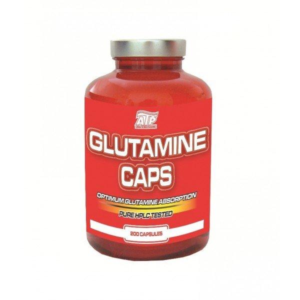 L-Glutamin ATP - 200 ks