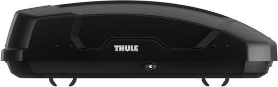 Střešní box - Střešní box Thule Force XT S černý aeroskin