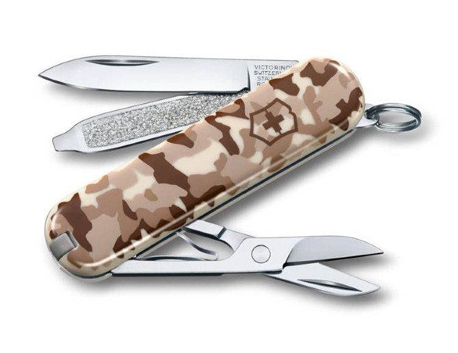 Multifunkční nůž Victorinox