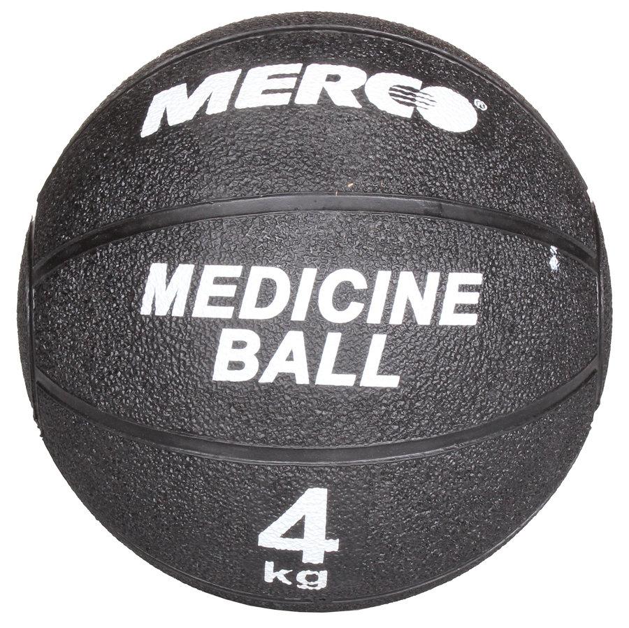 Medicinbal bez úchopů Merco - 4 kg