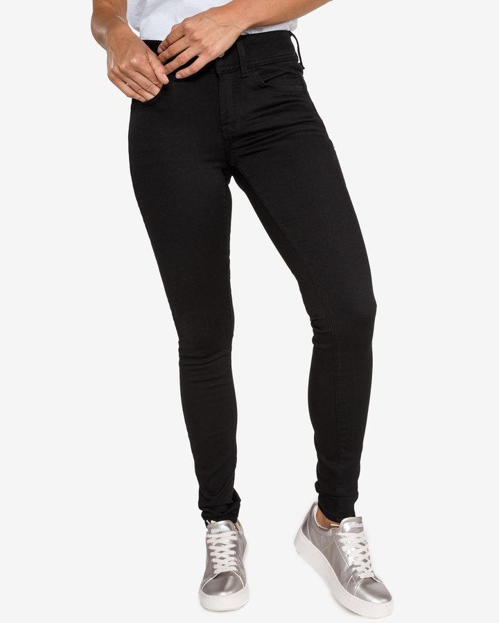 Černé dámské džíny G-Star RAW - velikost 26