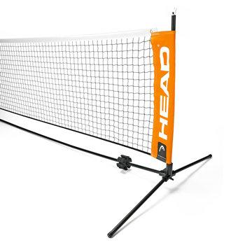 Tenisová síť - Tenisová síť Head Mini Tennis Net 6.1.m