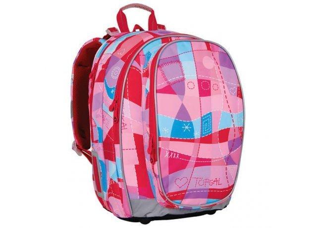 Batoh - Školní batoh TOPGAL CHI 703-H