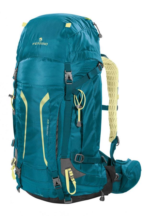 Batoh - Dámský batoh Ferrino Finisterre 40 Lady Barva: modrá