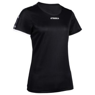 Černý dámský házenkářský dres Atorka - velikost S