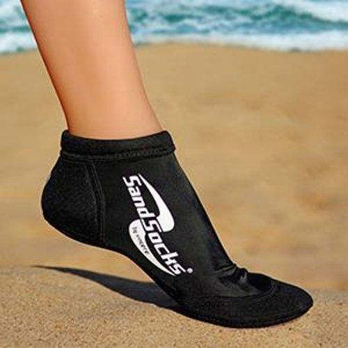 Černé ponožky Megaform, Sprites