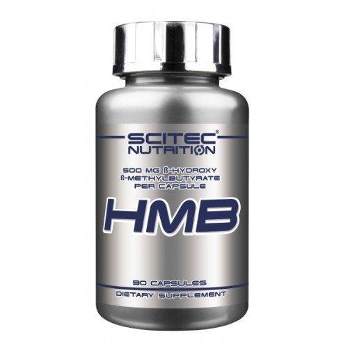 HMB Scitec Nutrition - 90 ks