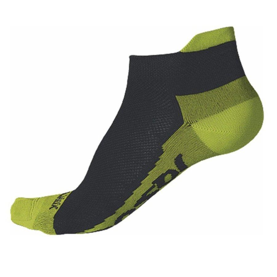 Zelené pánské ponožky COOLMAX®, Sensor - velikost 43-45,5 EU
