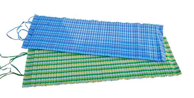 Plážové lehátko - ACRA L02 Lehátko plážové rolovací