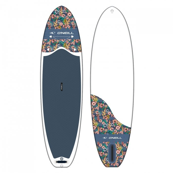 Paddleboard - Paddleboard O'Neill Lifestyle Flower 320 2019