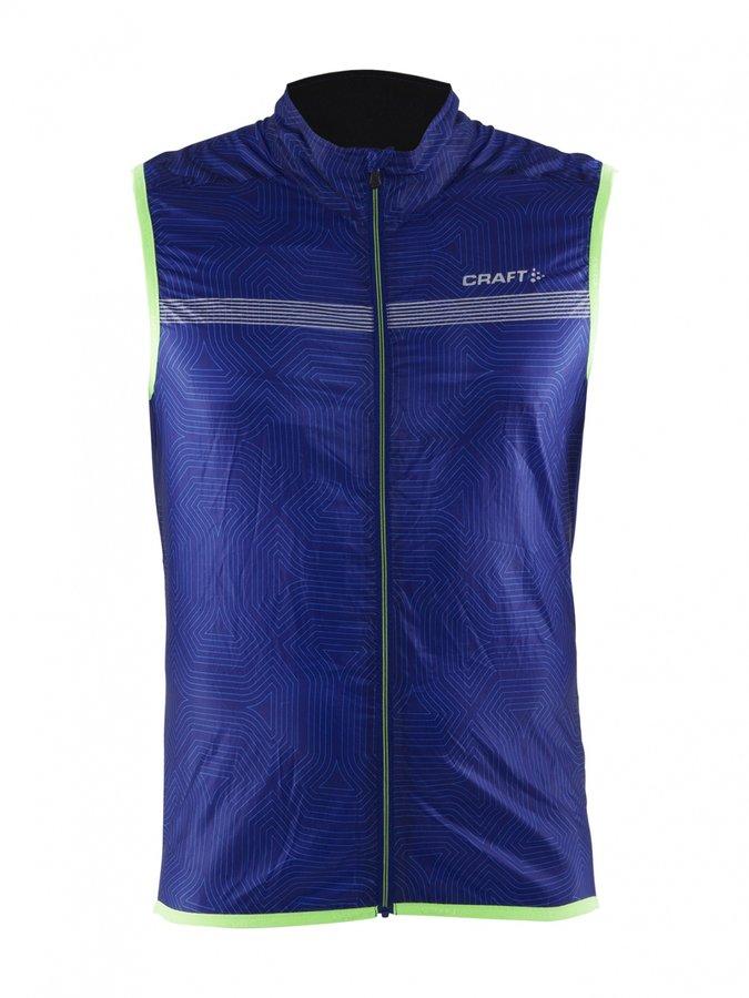 Pánská jezdecká vesta Featherlight, Craft