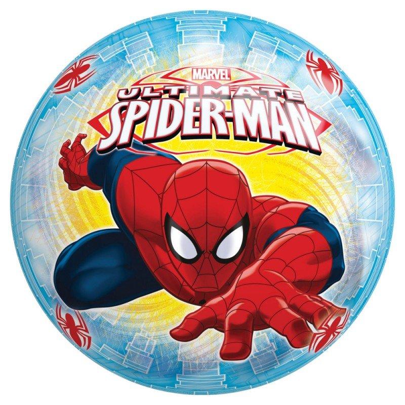 Míč - JOHN - Míč Spider-Man 230 Mm