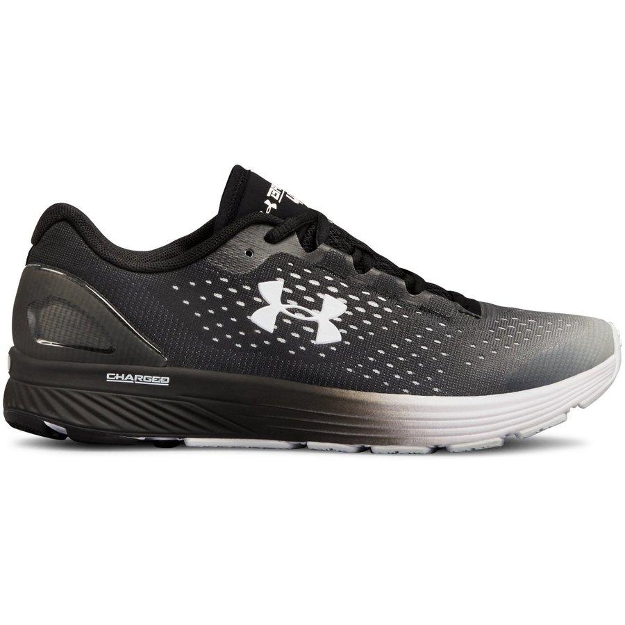 Černé dámské běžecké boty Under Armour - velikost 40 EU