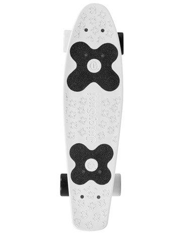 Skateboard - Skateboard Choke Juicy Susi - Classic modrá