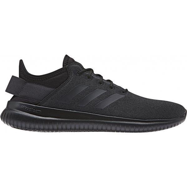 Černé dámské tenisky Adidas - velikost 36 2/3 EU