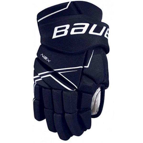 Hokejové rukavice - senior Bauer