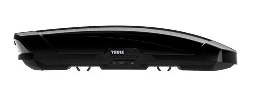 Střešní box - Střešní box Thule Motion XT XL lesklý černý