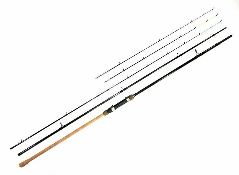 Feederový prut Zfish - délka 360 cm