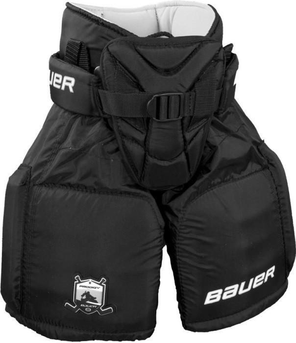 Brankářské hokejové kalhoty - Bauer Prodigy 2.0 YTH dětské brankářské kalhoty