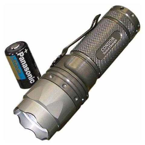 Svítilna - Svítilna taktická CTL114