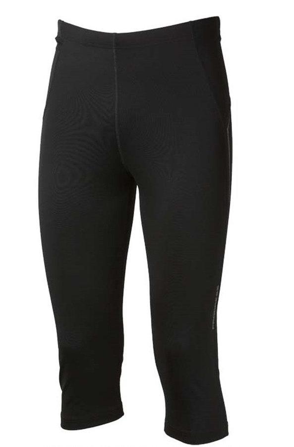 Černé pánské kalhoty Progress - velikost M