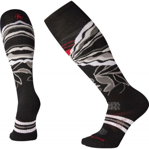 Dámské lyžařské ponožky SmartWool - velikost S