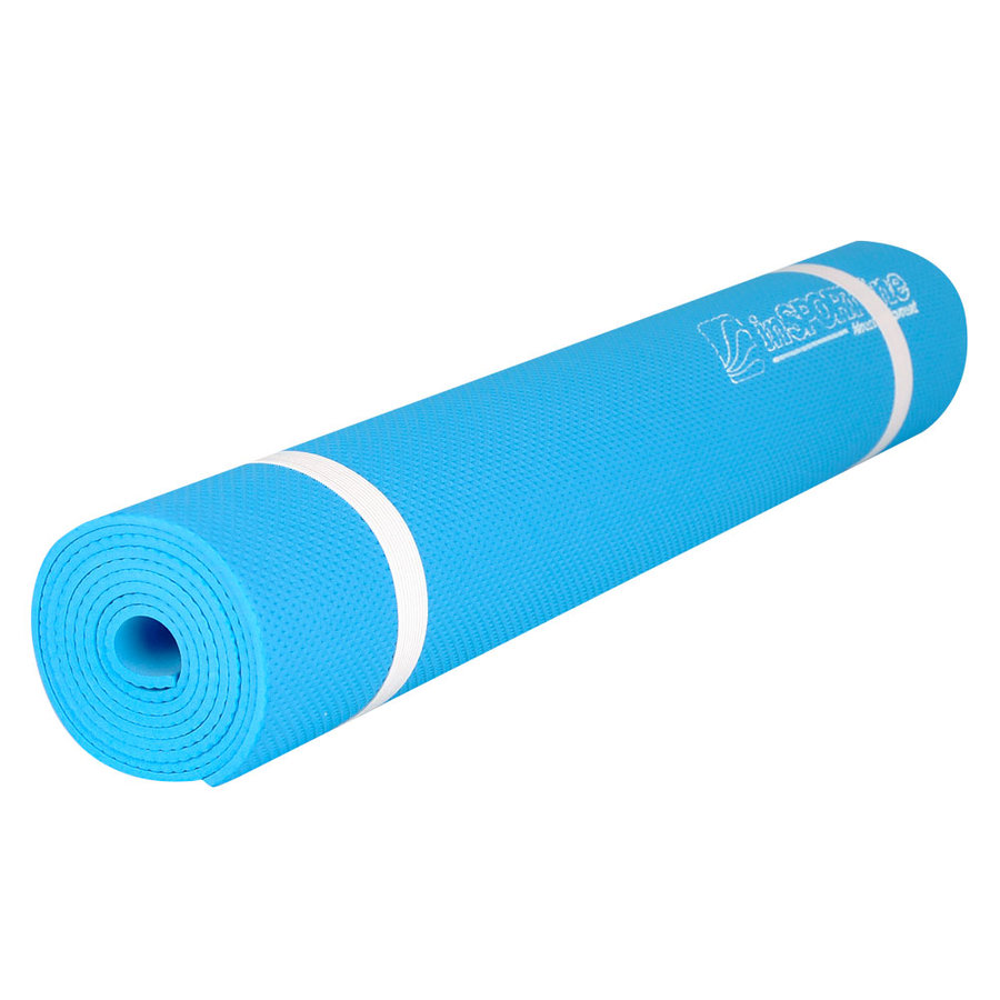 Podložka na cvičení inSPORTline - tloušťka 0,4 cm