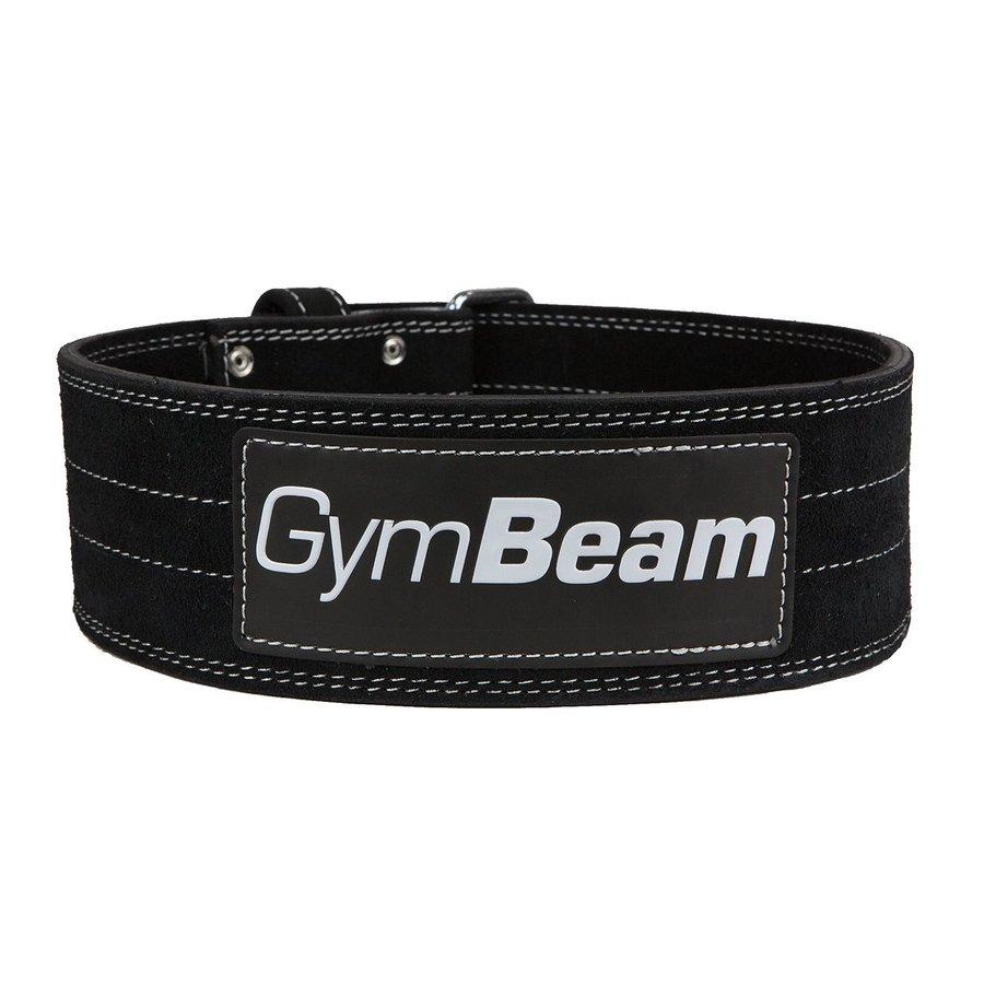 Vzpěračský pás GymBeam - velikost L
