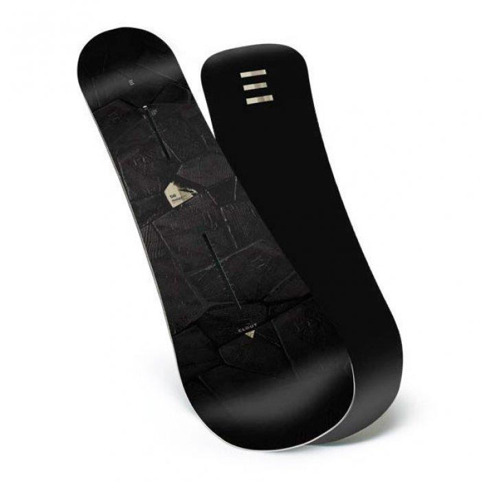Snowboard bez vázání Endeavor
