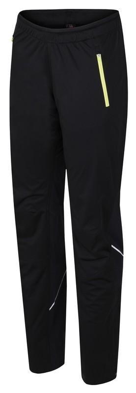 Černé dámské lyžařské kalhoty Hannah - velikost 40