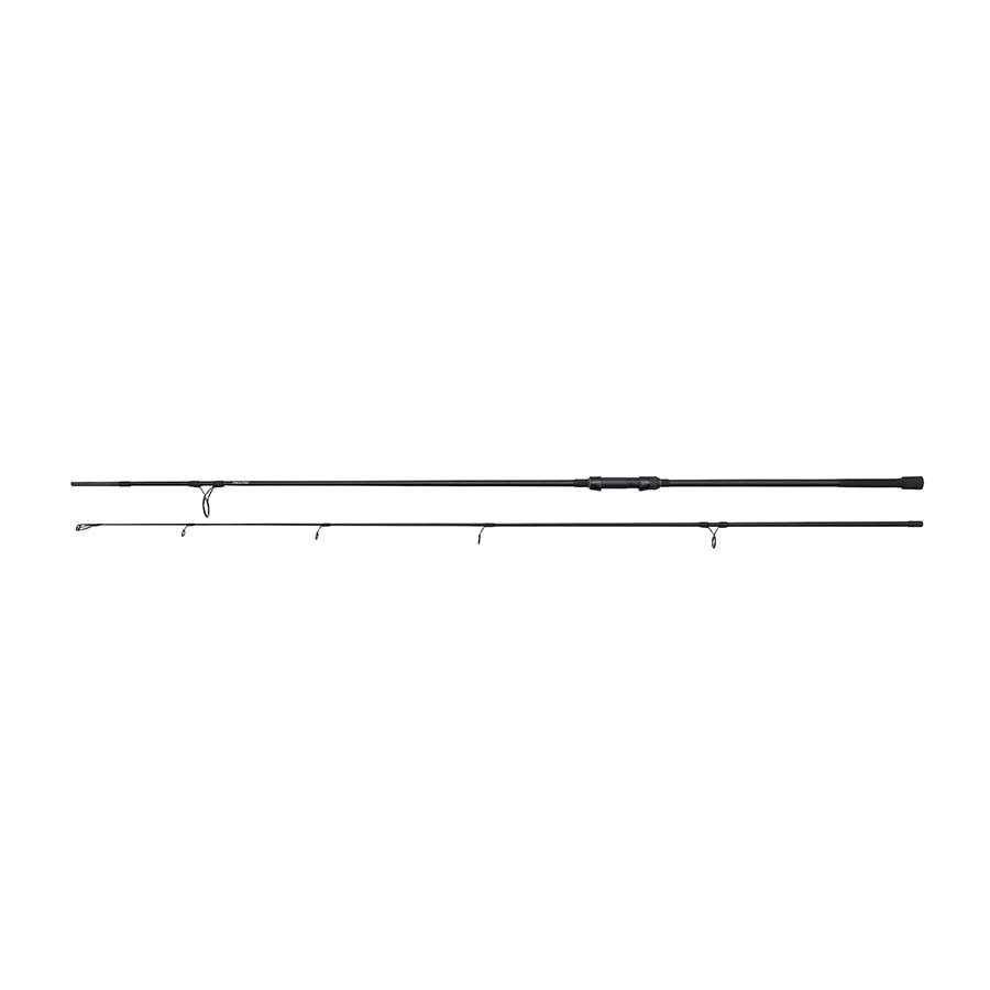 Kaprový prut - Prologic Prut Custom Black 3,9m 3,5lb 50mm 2díl