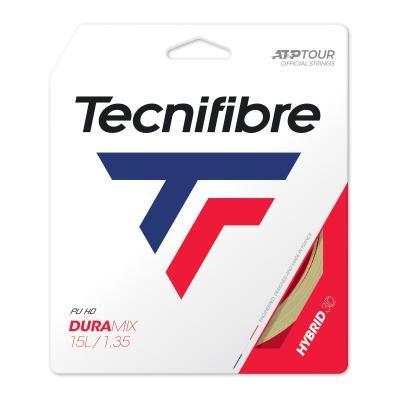 Tenisový výplet Duramix, Tecnifibre - průměr 1,35 mm
