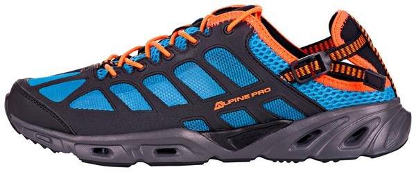 Modré tenisky Afriely, Alpine Pro - velikost 46 EU