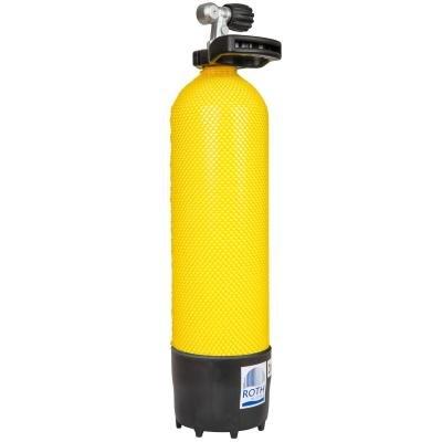 Potápěčská tlaková láhev ROTH - objem 6 l