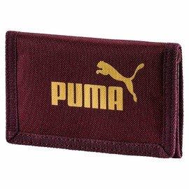 Peněženka - Wallet M Puma Black | 075617-07 | Červená | MISC